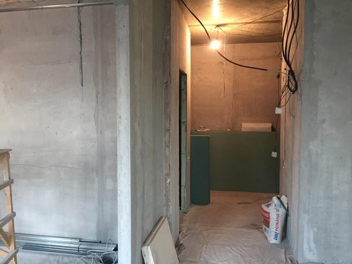 5 Ремонт и отделка трехкомнатной квартиры Павшинская пойма Красногорск СЗАО на Волоколамском шоссе