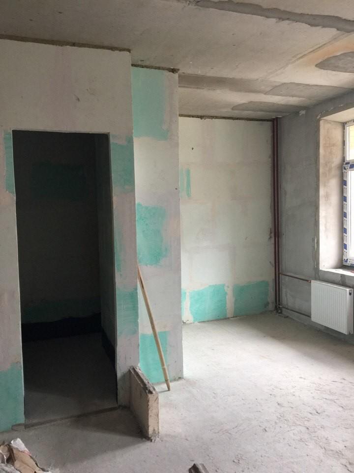 Ремонт квартиры в Красногрске дизайн интерьера проект ЖК Опалиха